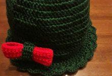 Cappelli per donna e bambini.